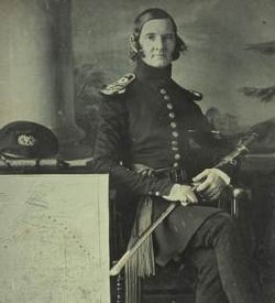 Col James Duncan Graham