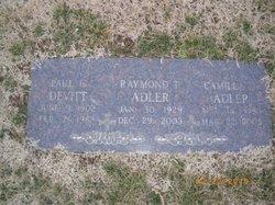 Raymond T. Adler