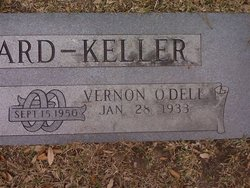 Vernon Odell <I>Keller</I> Ballard