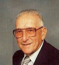 Lloyd Freeman Burr