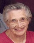 Leora E <I>Harris</I> Blackwood