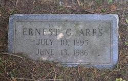 Ernest G. Arps