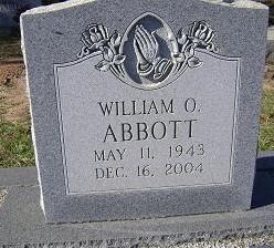 William O Abbott