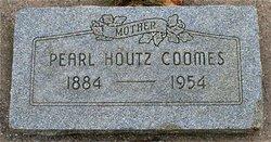 Pearl <I>Houtz</I> Coomes