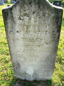Ora P Tolley
