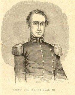 Henry Clay, Jr