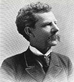 Hamilton Dudley Coleman