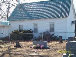 Hawkins Ridge Cemetery