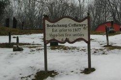 Beauchamp-Newman Cemetery