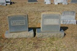 Gertrude Adeline <I>Bryson</I> Curtis