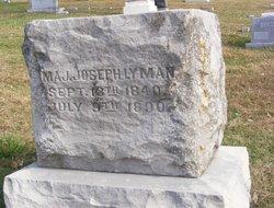 Joseph Lyman