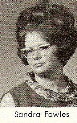 Sandra A. Fowles