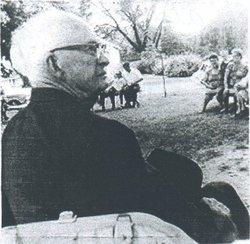 Clark Louis Brody Sr.