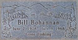 Bill Bohannan