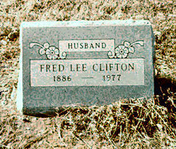 Fred Lee Clifton