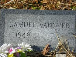 Samuel Vanover