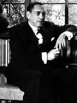 Herbert Marcus, Sr