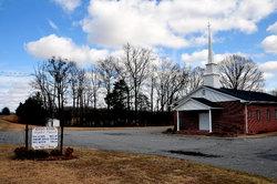 Broad River Church Cemetery