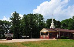 Allen United Methodist Church Cemetery