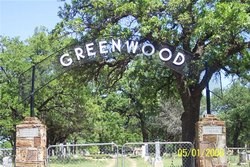 Greenwood Community Cemetery