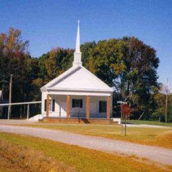 Dry Creek Baptist Church Cemetery