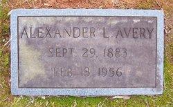 Alexander Leighton Avery