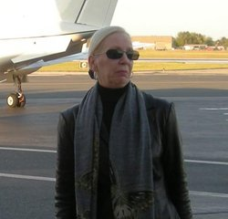 LTC Juanita Lee Warman