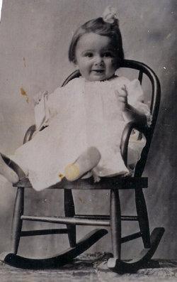 Edna Mae <I>Johannes</I> Bray