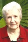 Sybil Virginia <I>Sumrall</I> Alexander