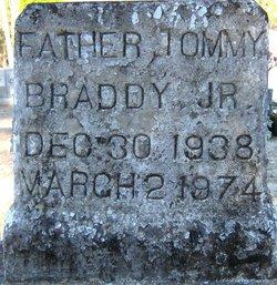 Tommy Braddy, Jr