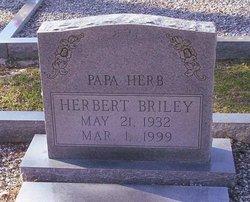 Herbert Briley