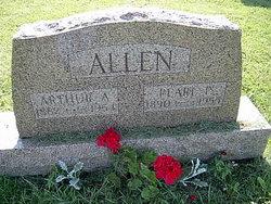 Pearl May <I>Prentice</I> Allen