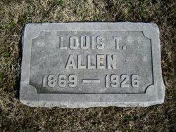 Louis Theodore Allen