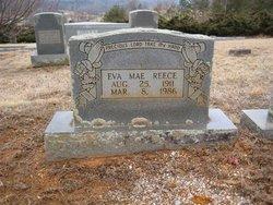 Eva Mae Reece
