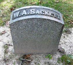 Walter A. Sackett