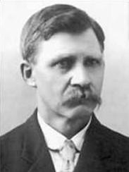 Charles Edward Taylor