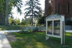 Saint Matthew's Evangelical Lutheran Cemetery