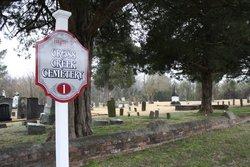 Cross Creek Cemetery #01