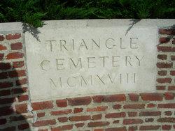 Triangle Cemetery, Inchy-en-Artois