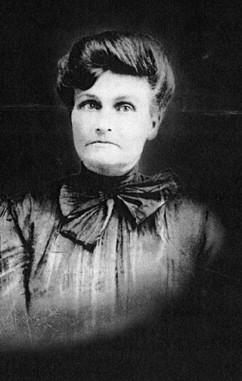 Louisa Eugenia <I>Williams</I> Ballew