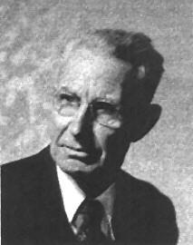 James Dixon Dalton