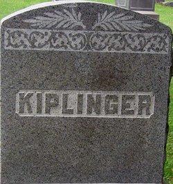 Capt Levi H Kiplinger