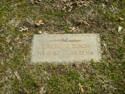 Edmund James Burch