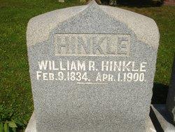 William Richey Hinkle