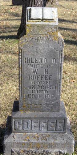 Hilead Oakley <I>Caudill</I> Coffee