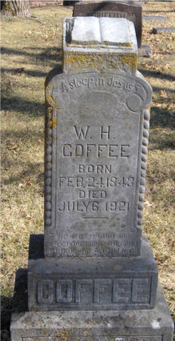 William Harrison Coffee