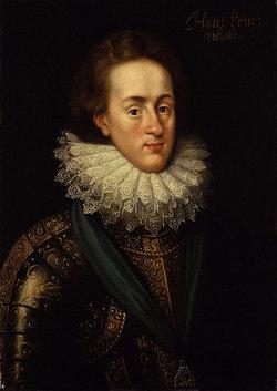 Henry Frederick Stuart
