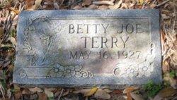 Betty Joe Terry