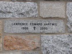 Lawrence Edward Hartwig