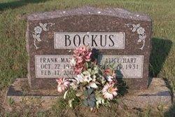 Frank Mann Bockus